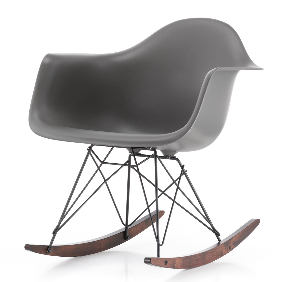 Fauteuil rar eames for Eames fauteuil rar
