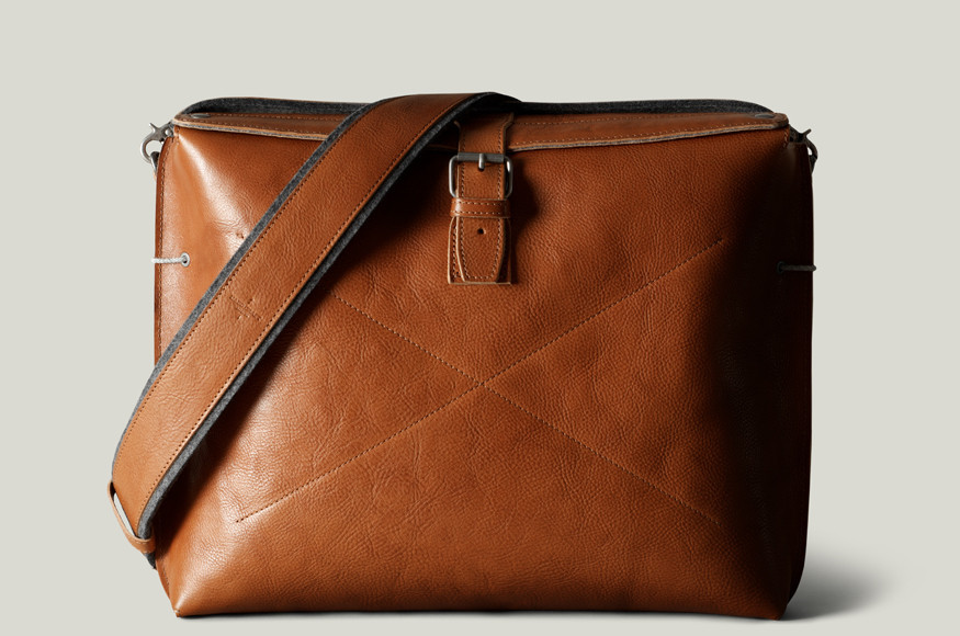 Work Satchel from HardGraft