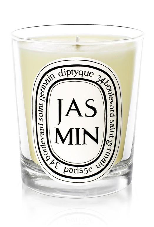 bougie diptyque jasmin floral cadeau saint valentin femme