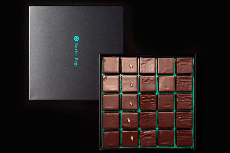 patrick roger chocolat cadeau saint valentin femme