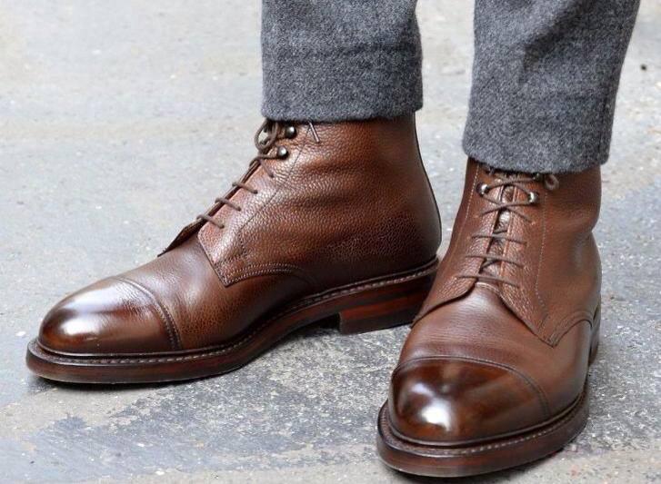 Comment bien s 39 habiller nos conseils pour homme - Comment cirer des chaussures ...