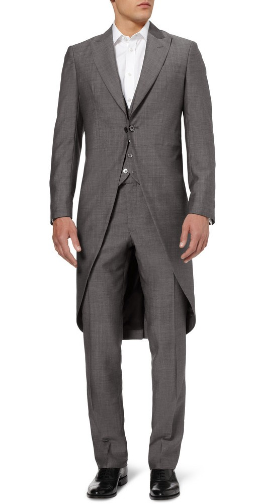 Favourbrook Mr Porter costume mariage homme