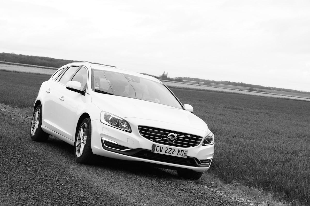 Volvo v60 hybrid test avis carosserie face verygoodlord