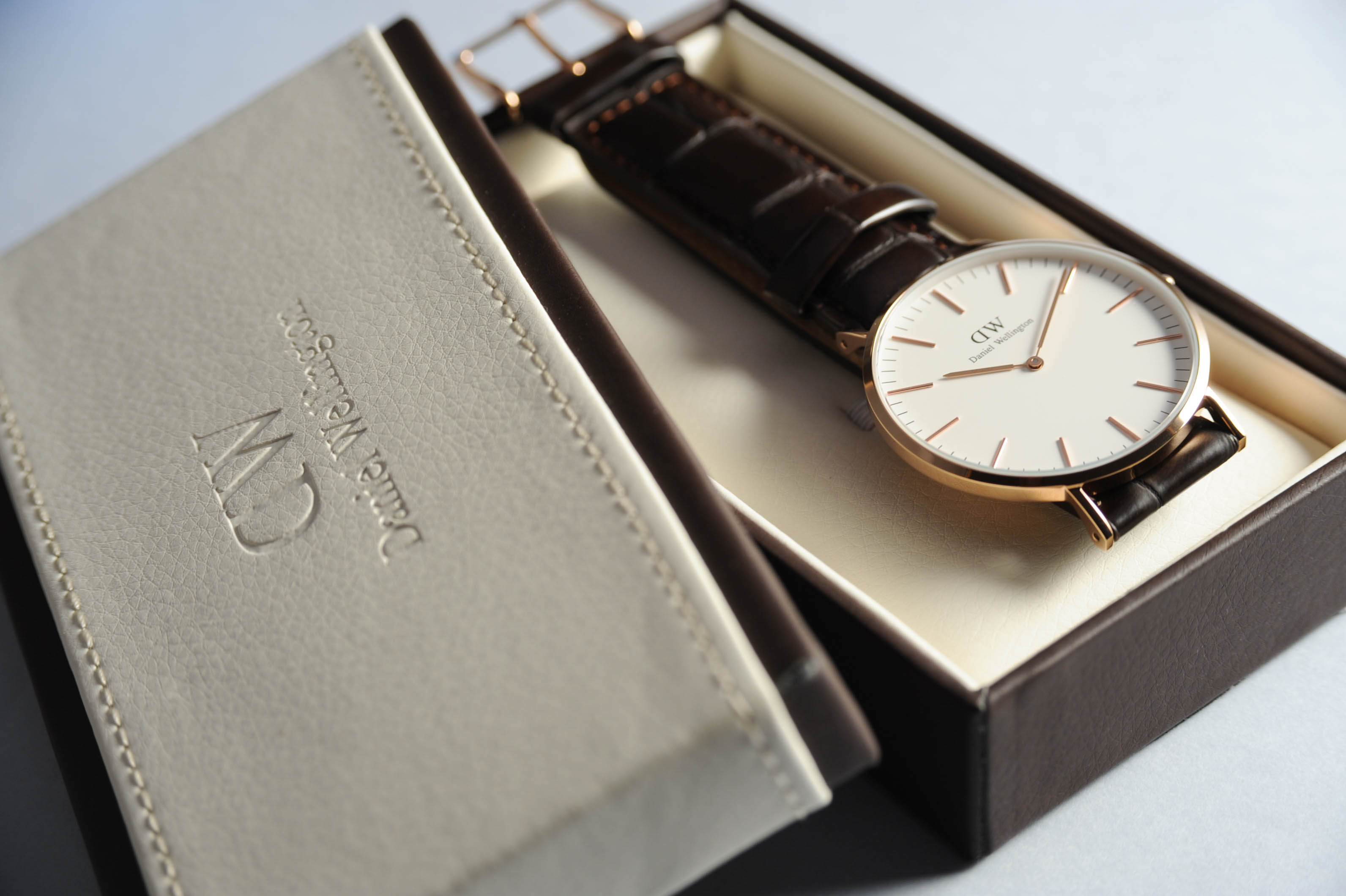 montre daniel wellington homme test et avis verygoodlord. Black Bedroom Furniture Sets. Home Design Ideas