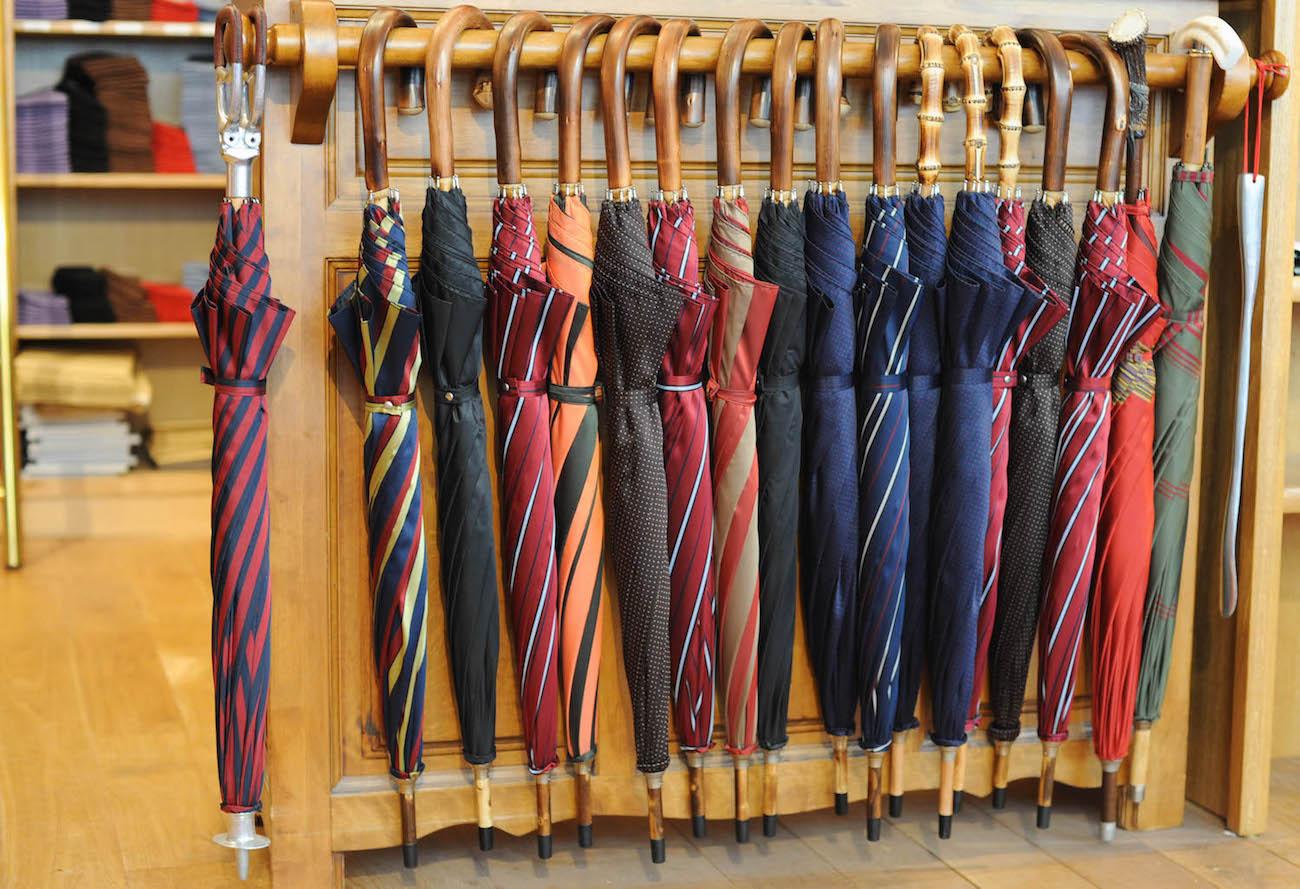 parapluie haut de gamme | Mes Chaussettes Rouges