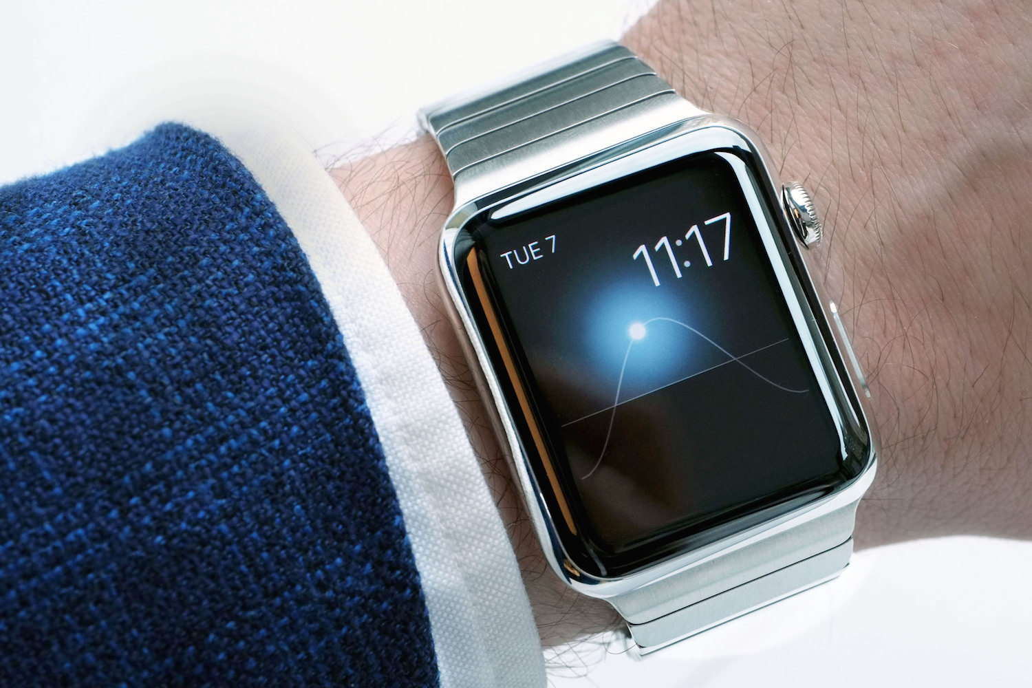 apple watch cadeau homme