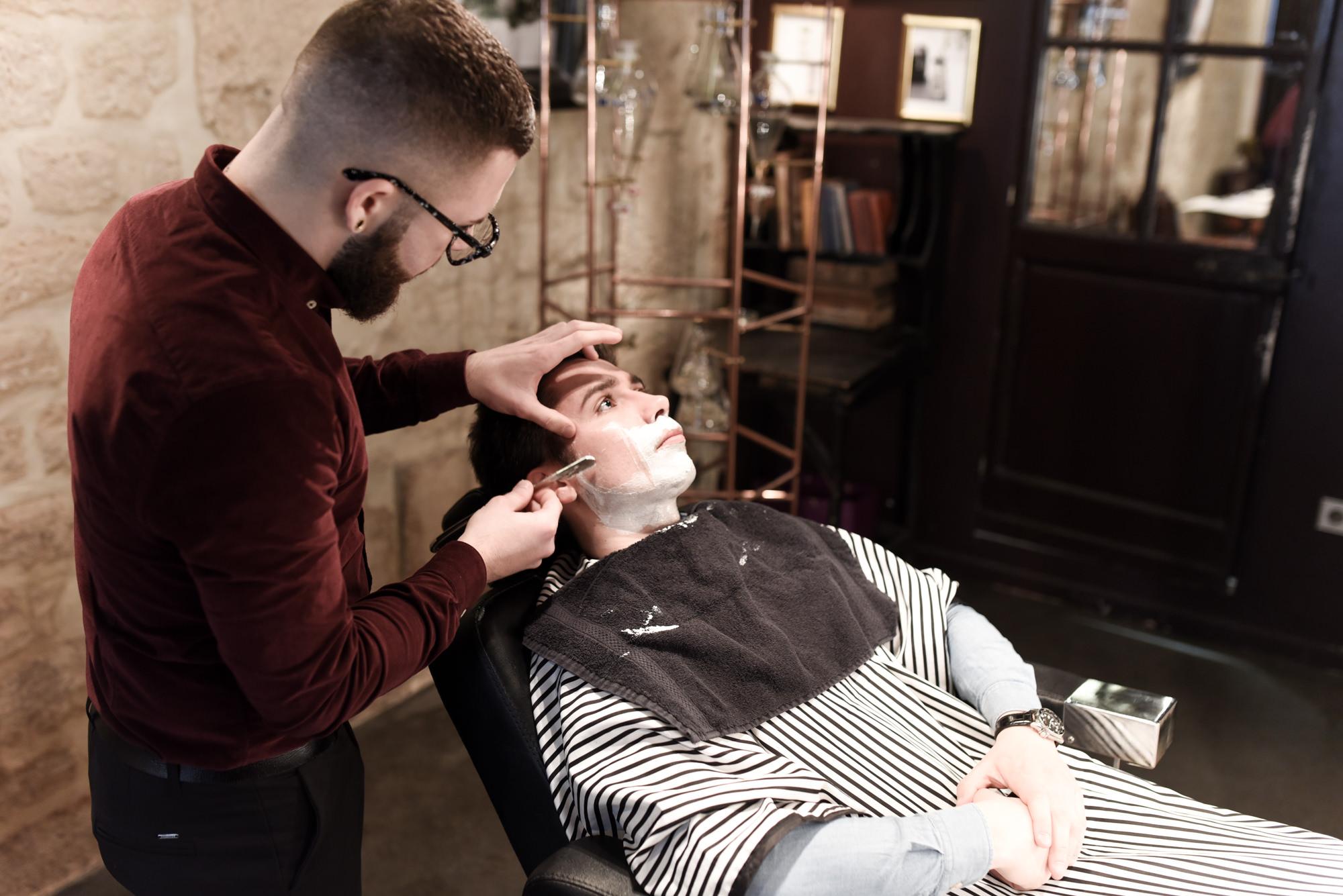 penhaligons barbier (1 sur 1)
