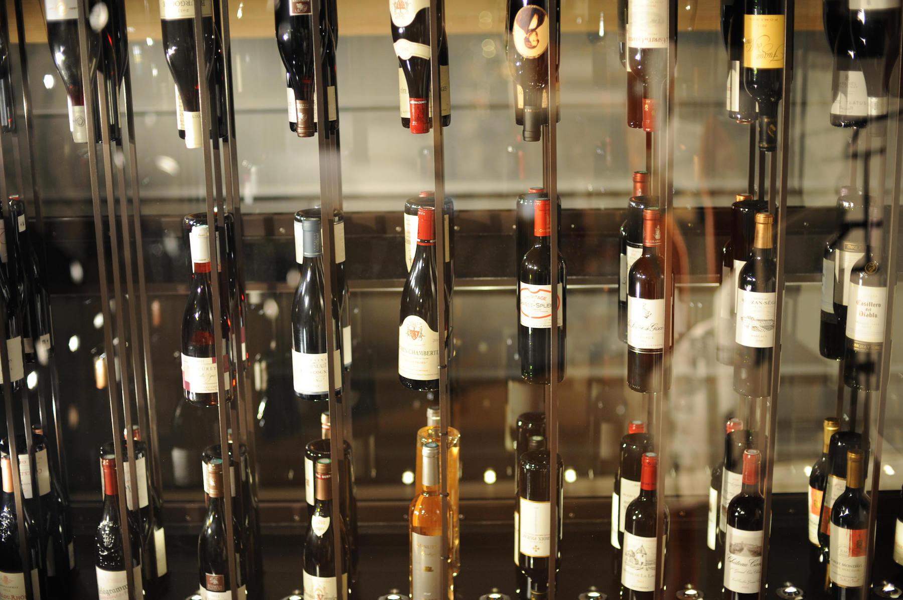test 5 codet hotel paris vin