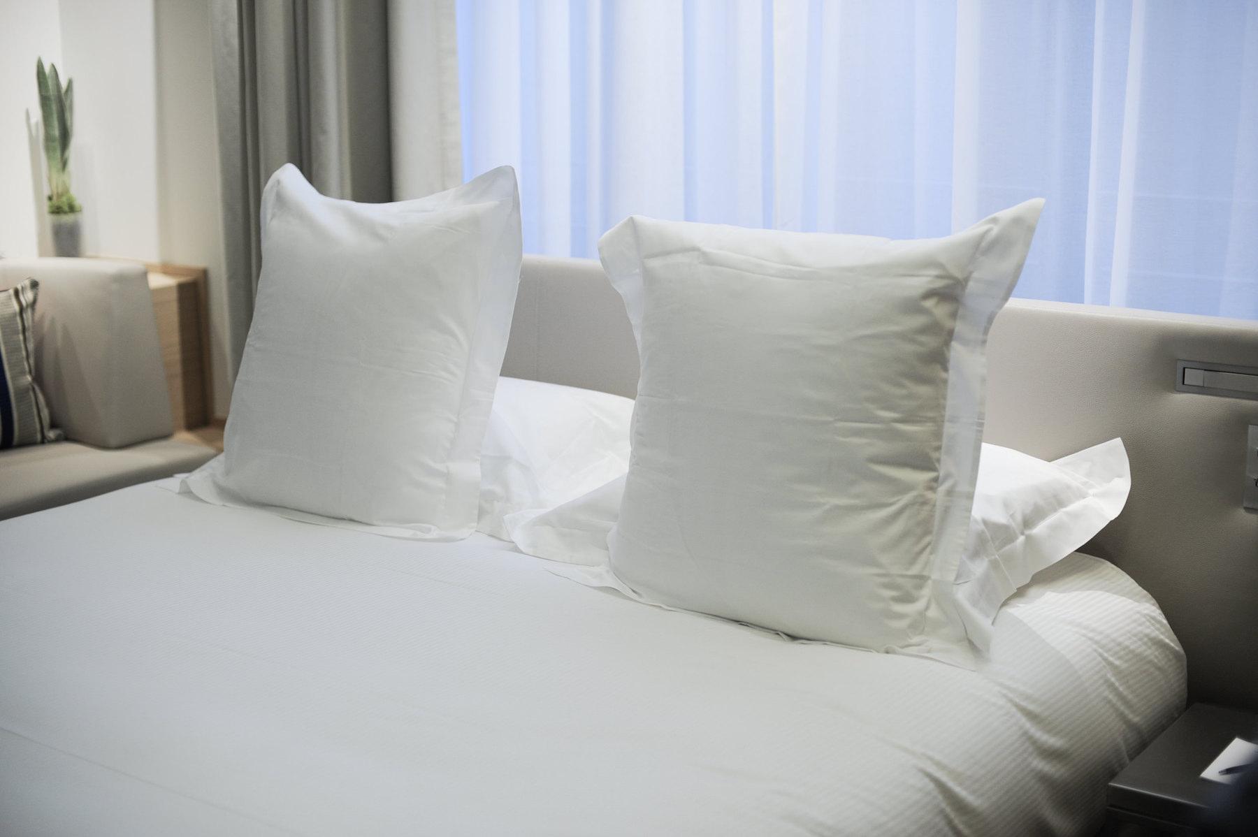test cinq codet hotel paris chambre