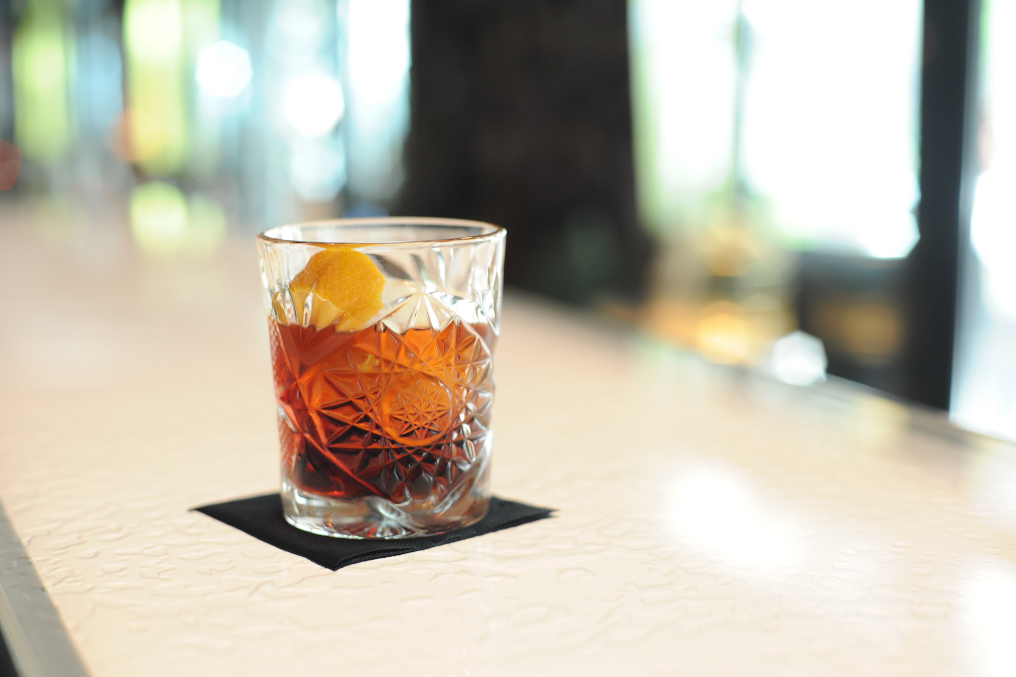negroni cocktail
