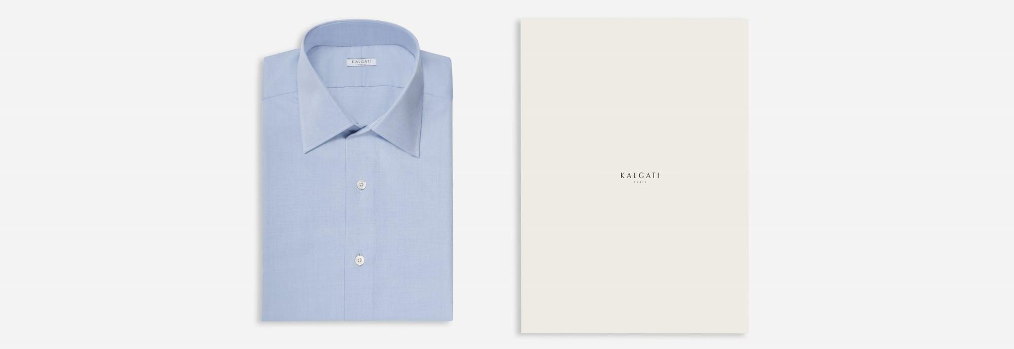 coffret chemise