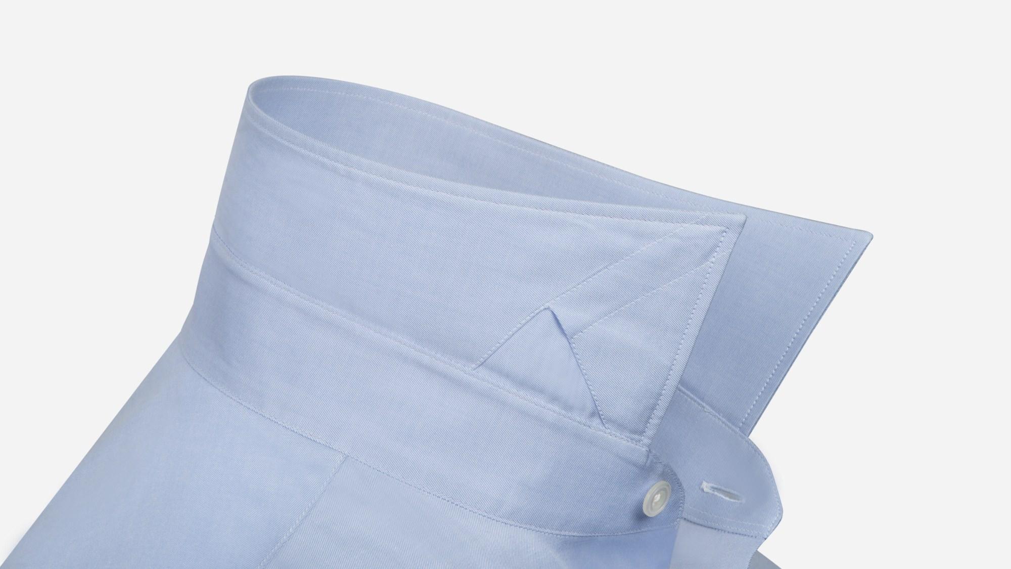 chemise luxe haut de gamme