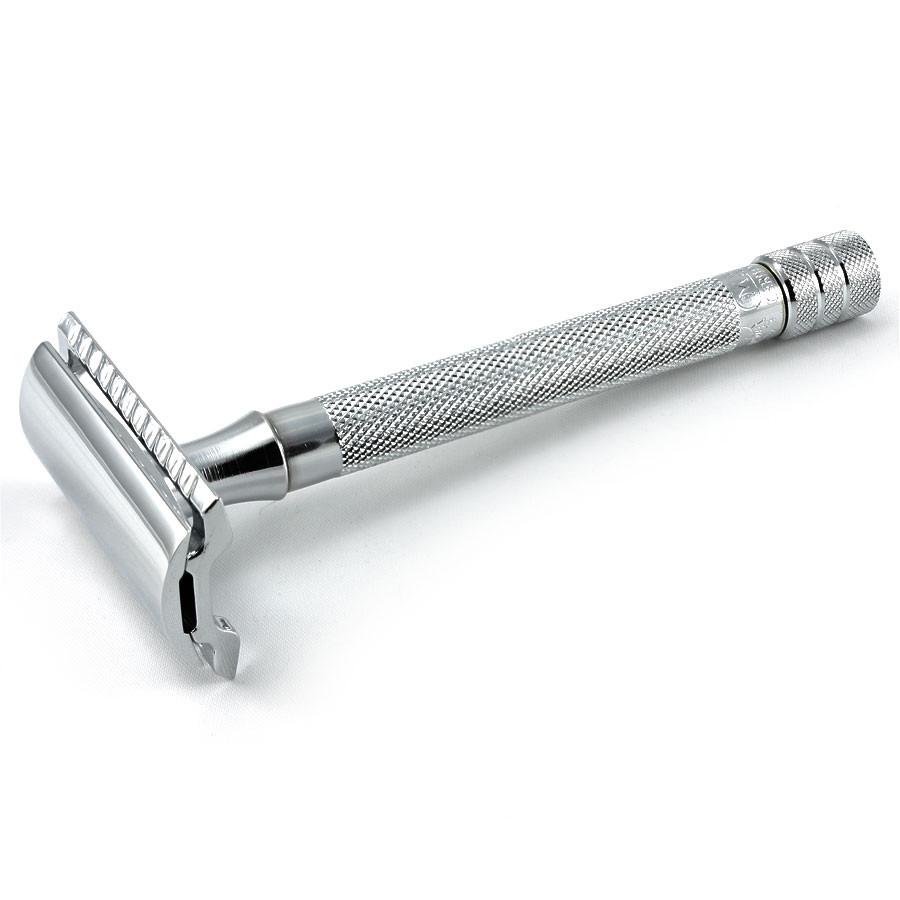 merkur 23 c peigne ferme rasoir de surete