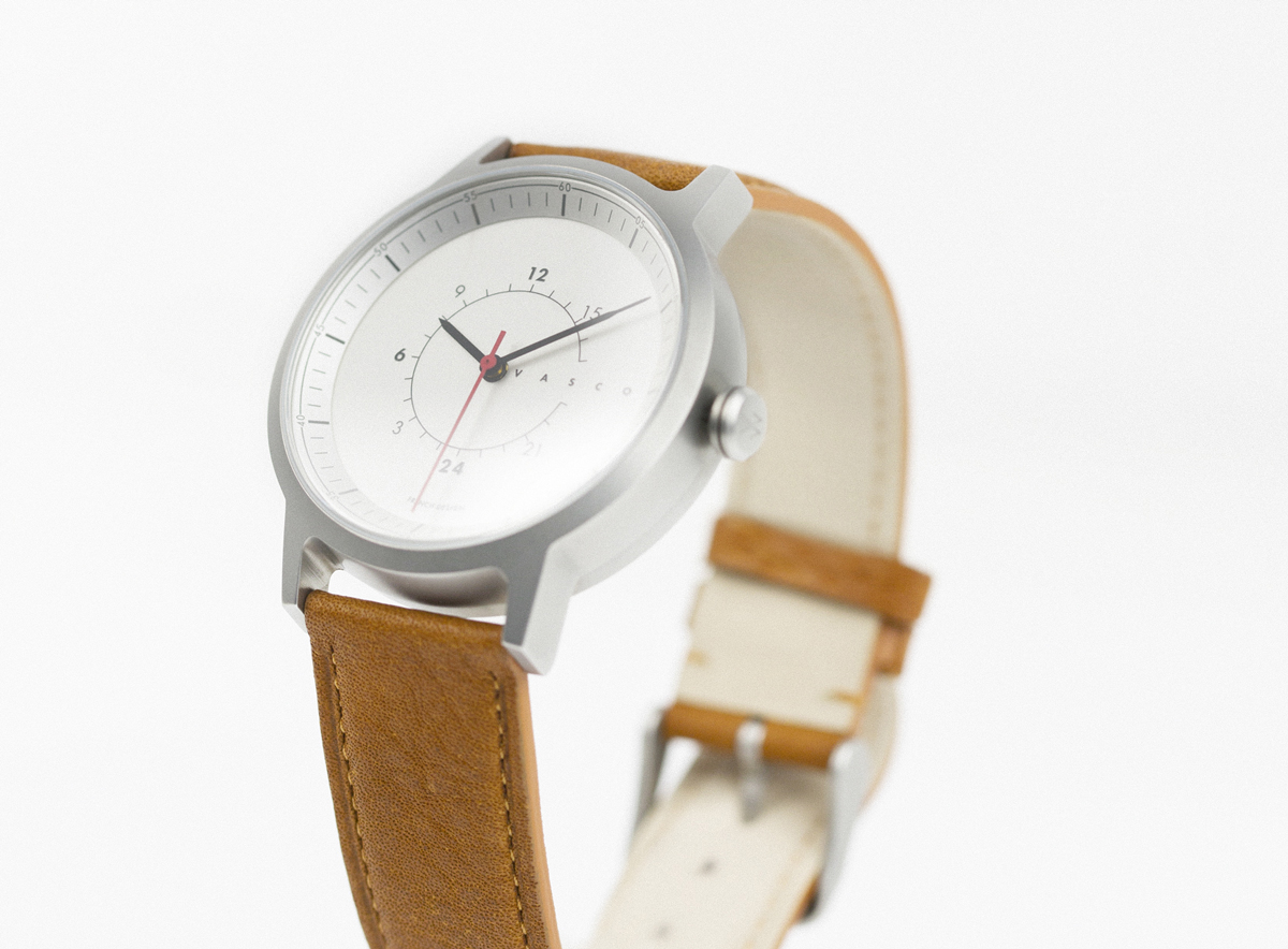 redoutable montre