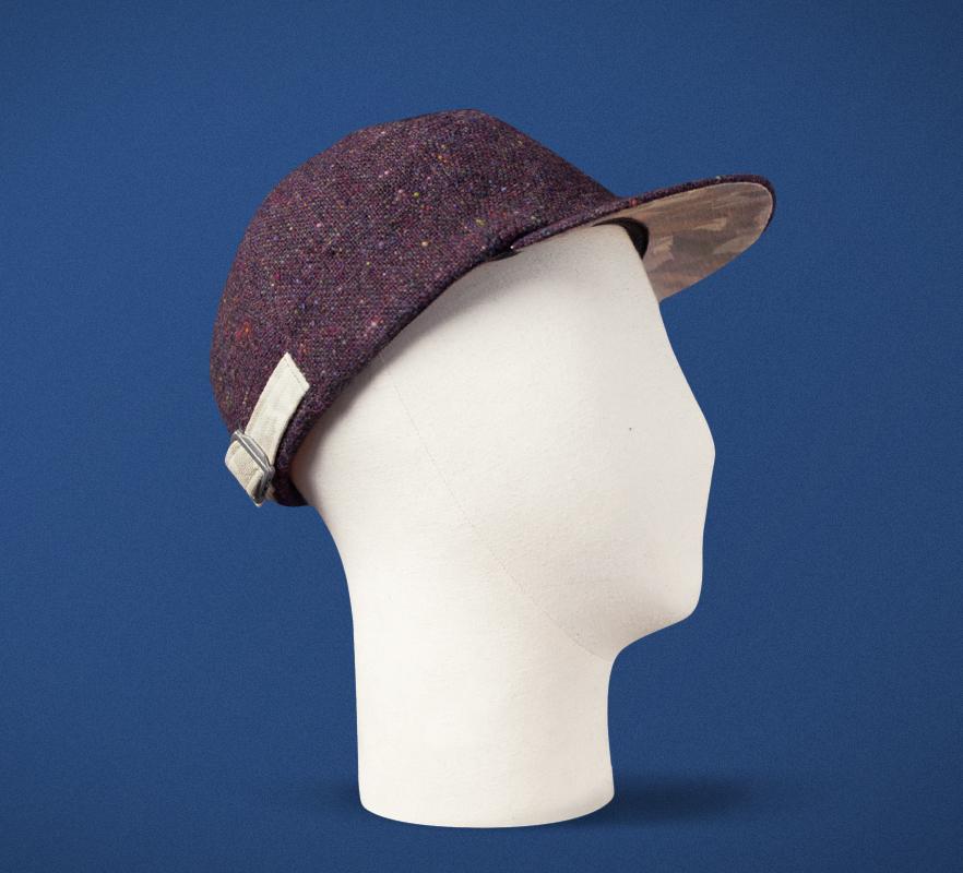 pauline brosset casquette