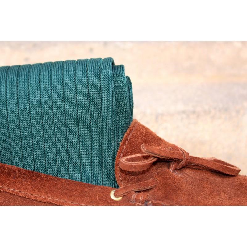 chaussettes-pour-homme-mi-bas