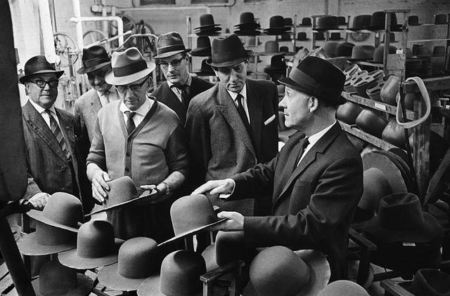Bien-aimé Comment choisir son chapeau ? Un couvre-chef sinon rien ! WM63