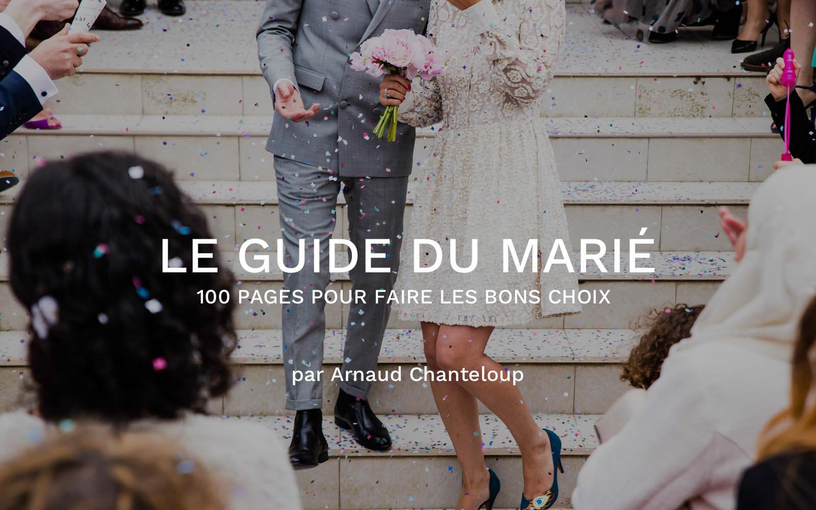 choisir costume mariage