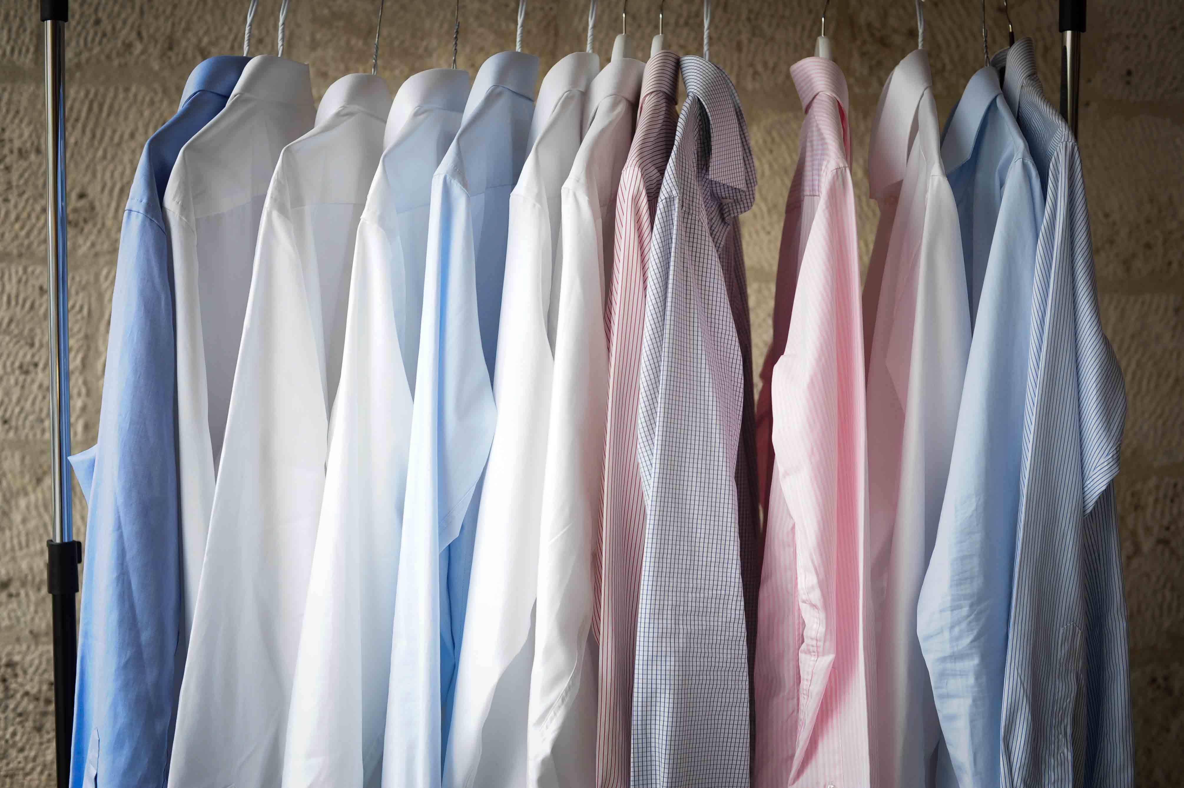 chemise hast