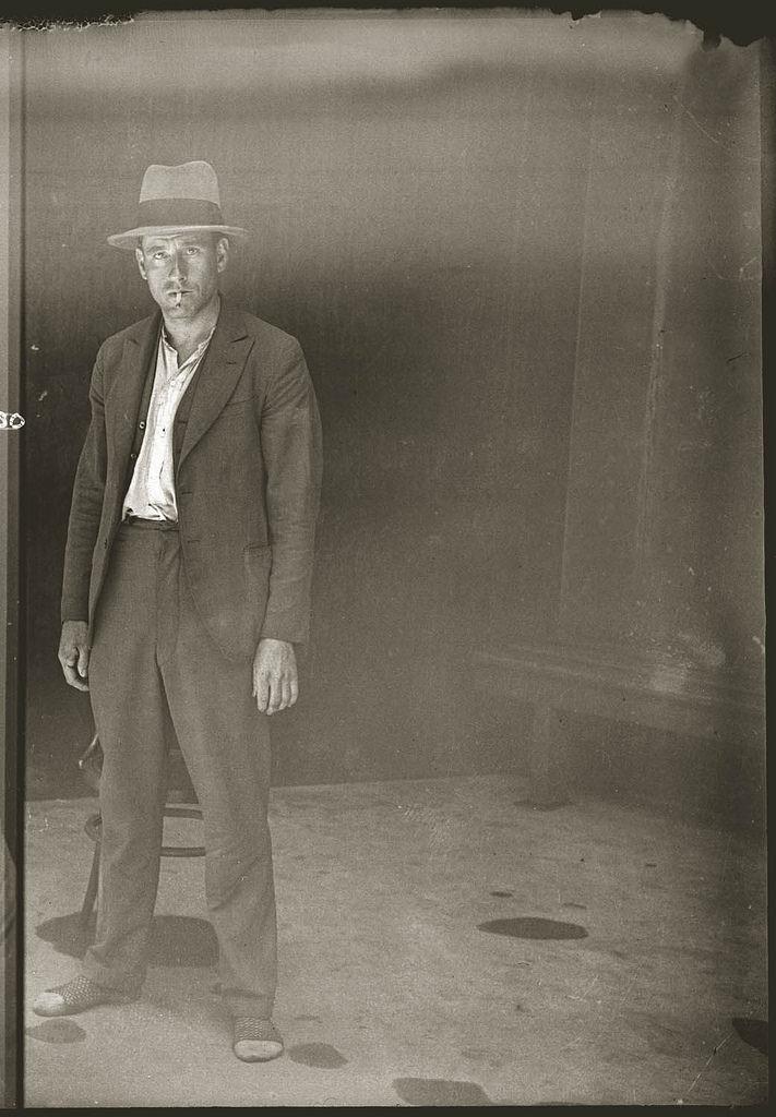criminel-australie-police-sydney-australie-mugshot-1920-42