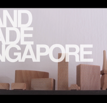 hand made singapore episode 2