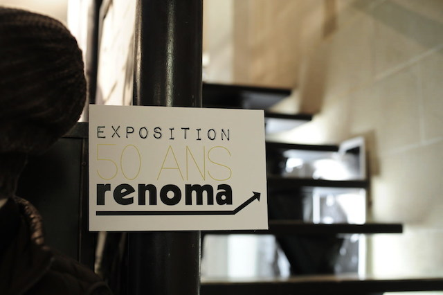 Exposition Renoma