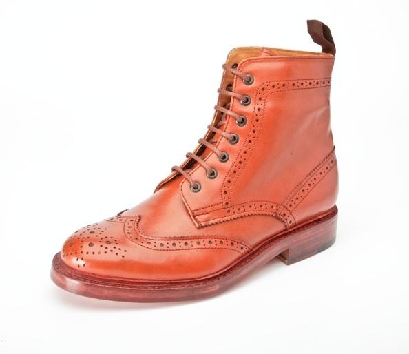 Boots - John White