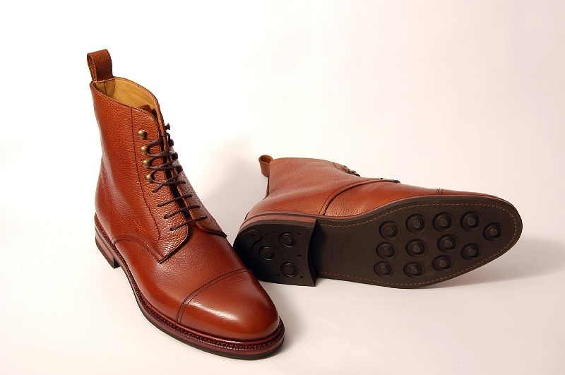 Coniston - Crockett & Jones