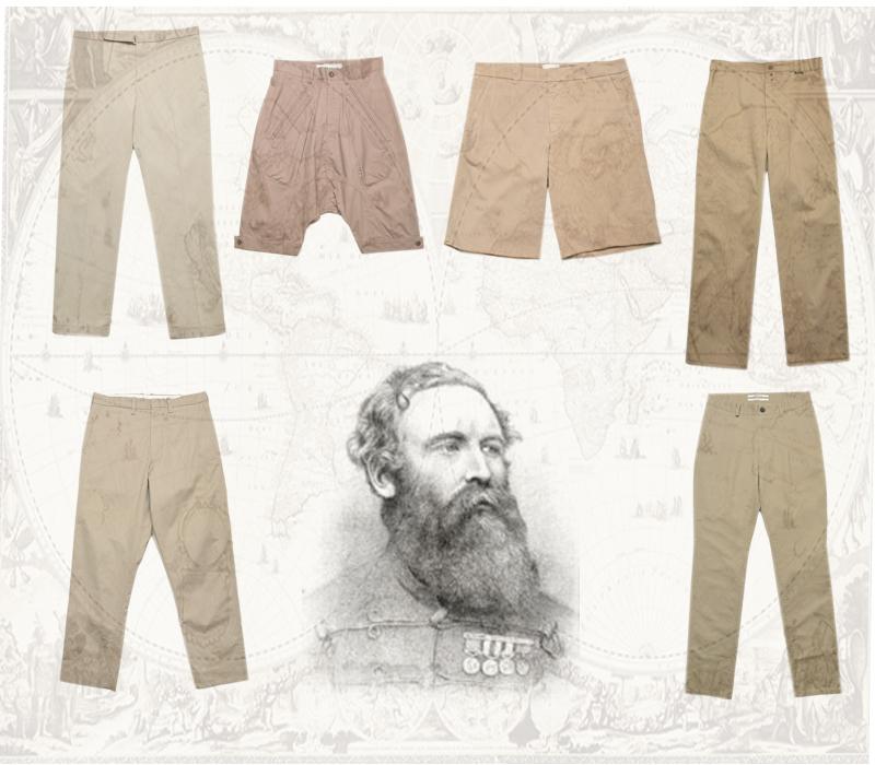 Comment porter un pantalon chino pour homme inforgraphie
