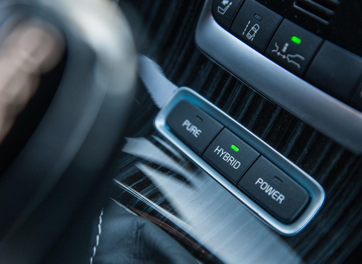Volvo v60 hybrid test avis pure hybrid power verygoodlord