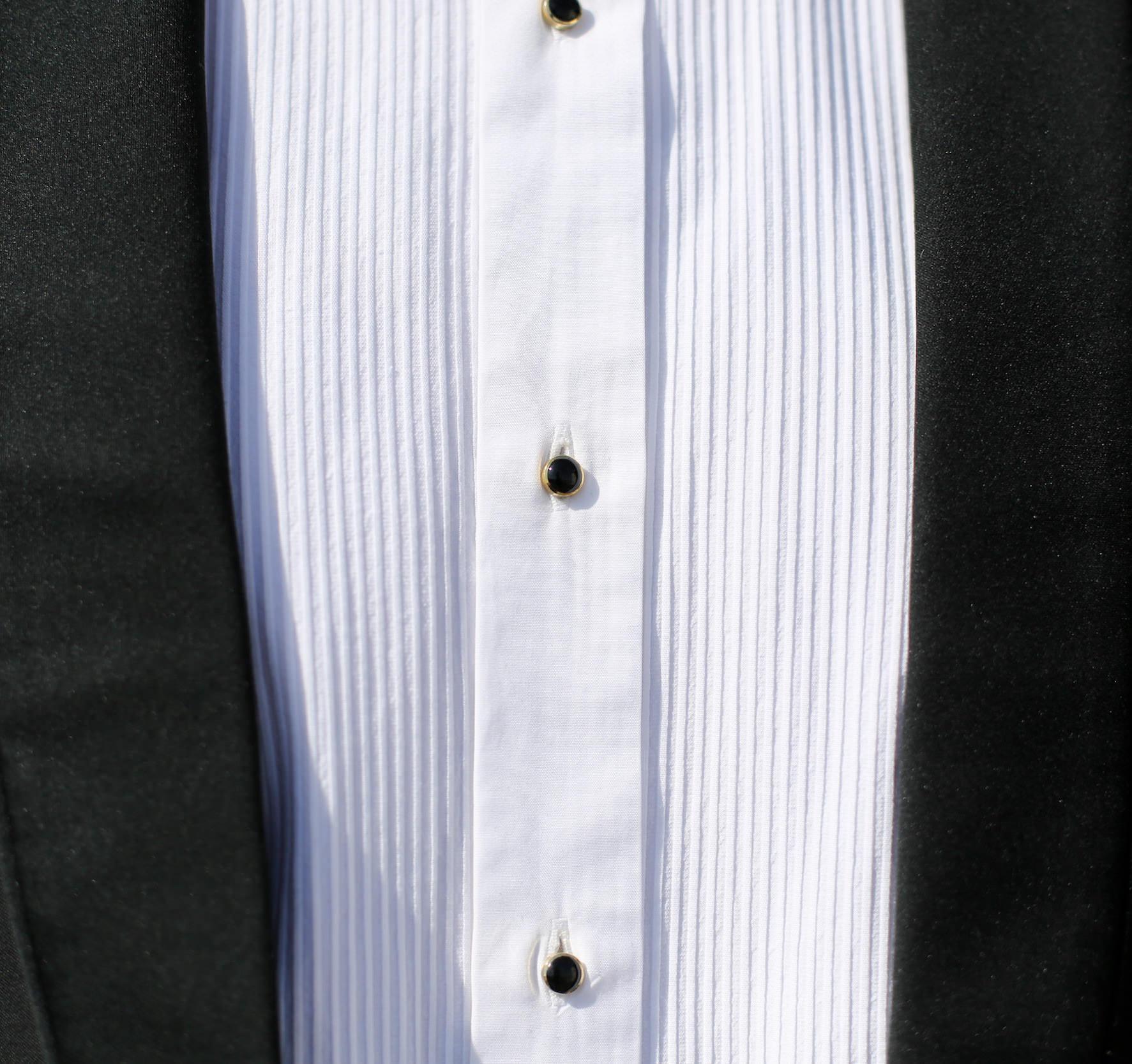 chemise smoking homme