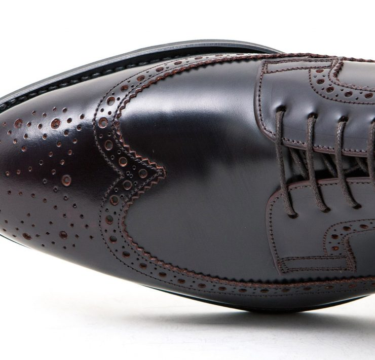 comment lacer ses chaussures homme