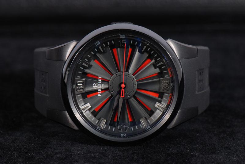 perrelet Turbine A10471 montre homme