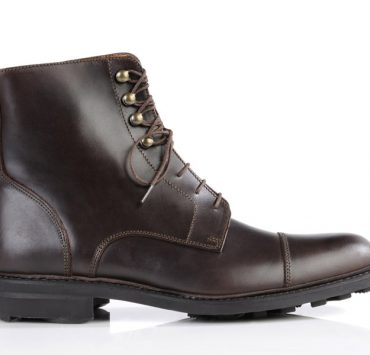 bottine homme boots