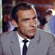 Sean connery james bond