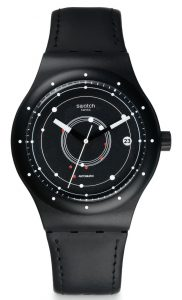Photo Swatch Sistem Black