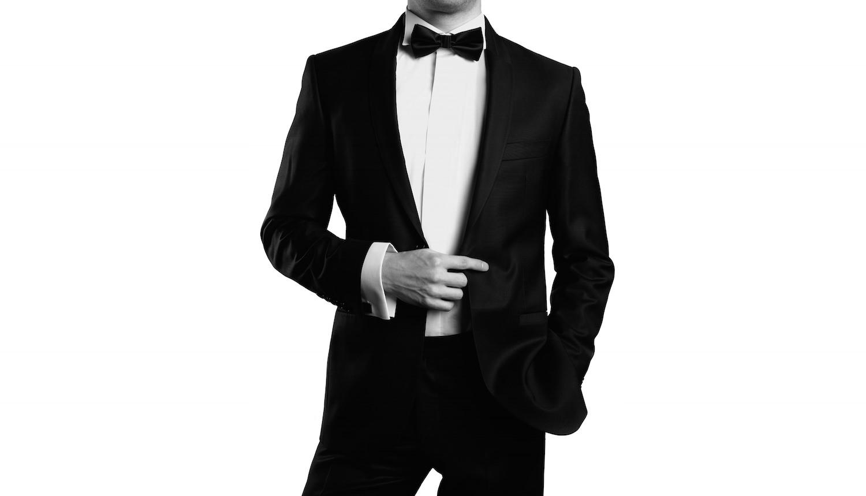 Comment s 39 habiller au nouvel an looks du 31 pour homme for Comment s habiller pour un mariage cravate noire