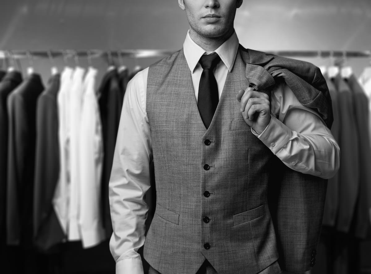 soldes mode homme