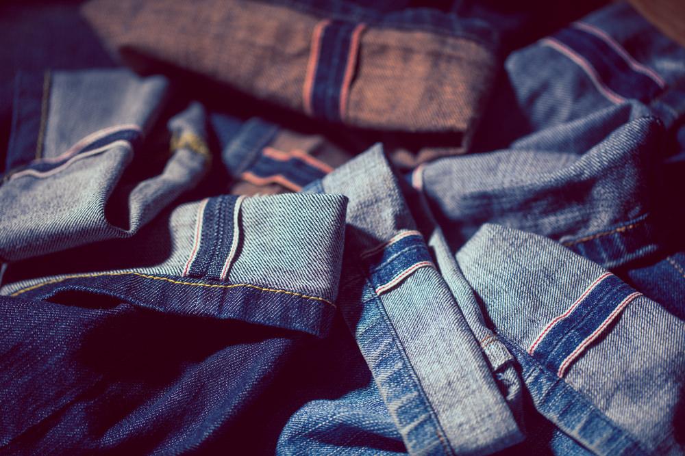 comment chosir jean pour homme selvedge
