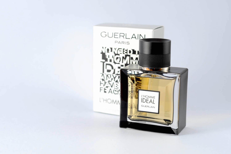 parfum l 39 homme ideal guerlain avis verygoodlord. Black Bedroom Furniture Sets. Home Design Ideas