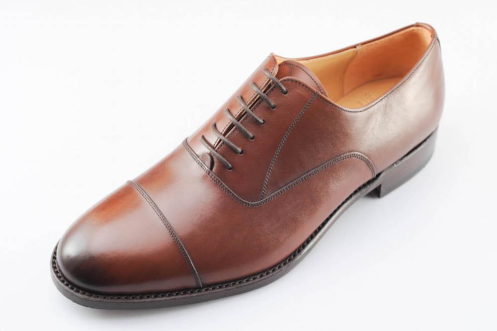 Avis test shoepassion chaussure homme classique profil chaussure bureau