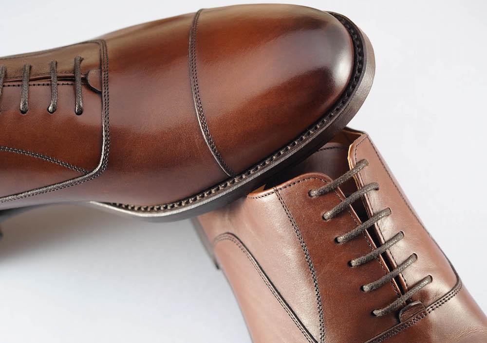604f916d38cc3 Avis test shoe passion chaussure homme classique bout rapporté