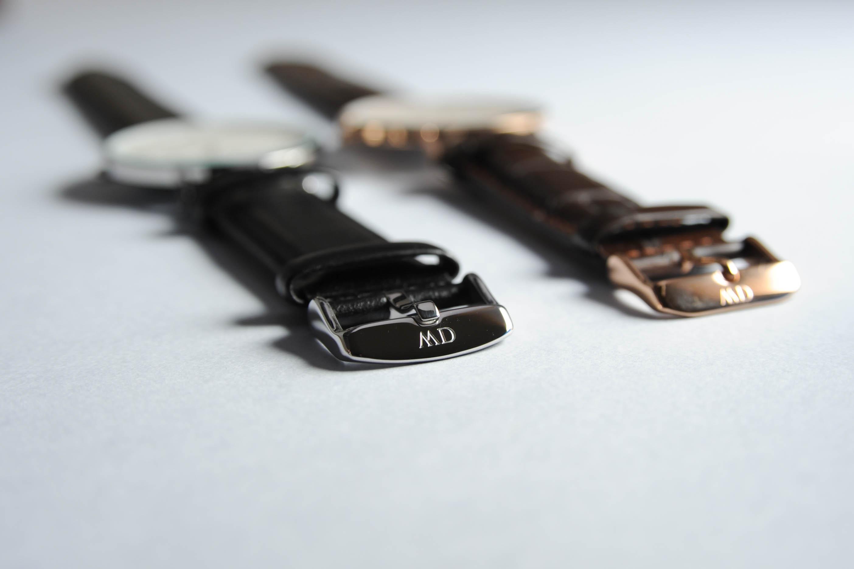 montre daniel wellington homme boucle bracelet