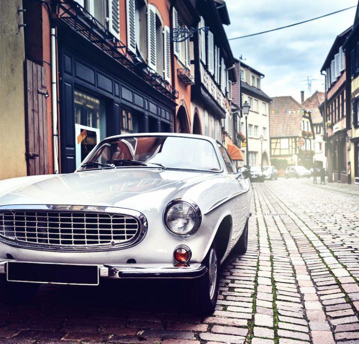 top 3 voiture sport