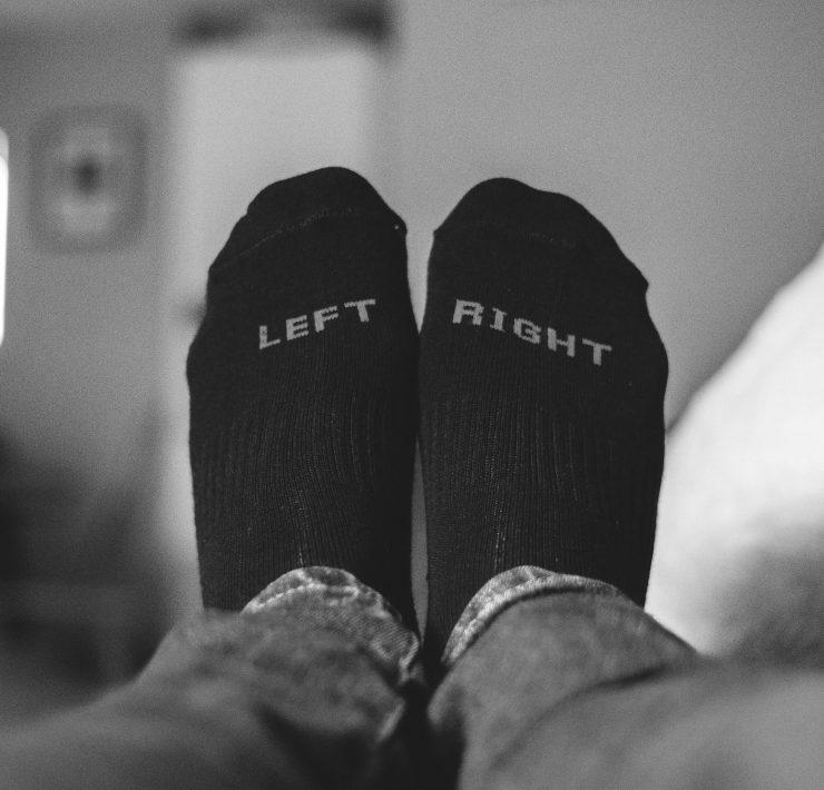 comment choisir ses chaussettes homme