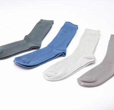 choisir couleur chaussettes homme