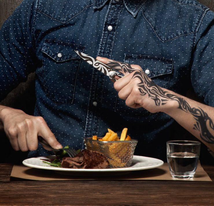 couteau deejo restaurant
