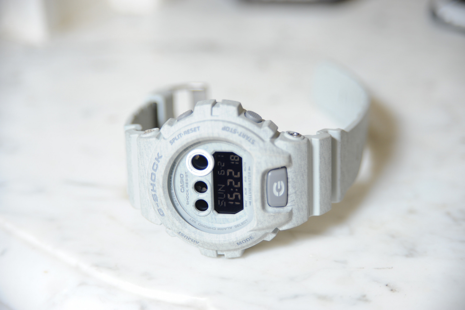 g shock heather (6 sur 16)
