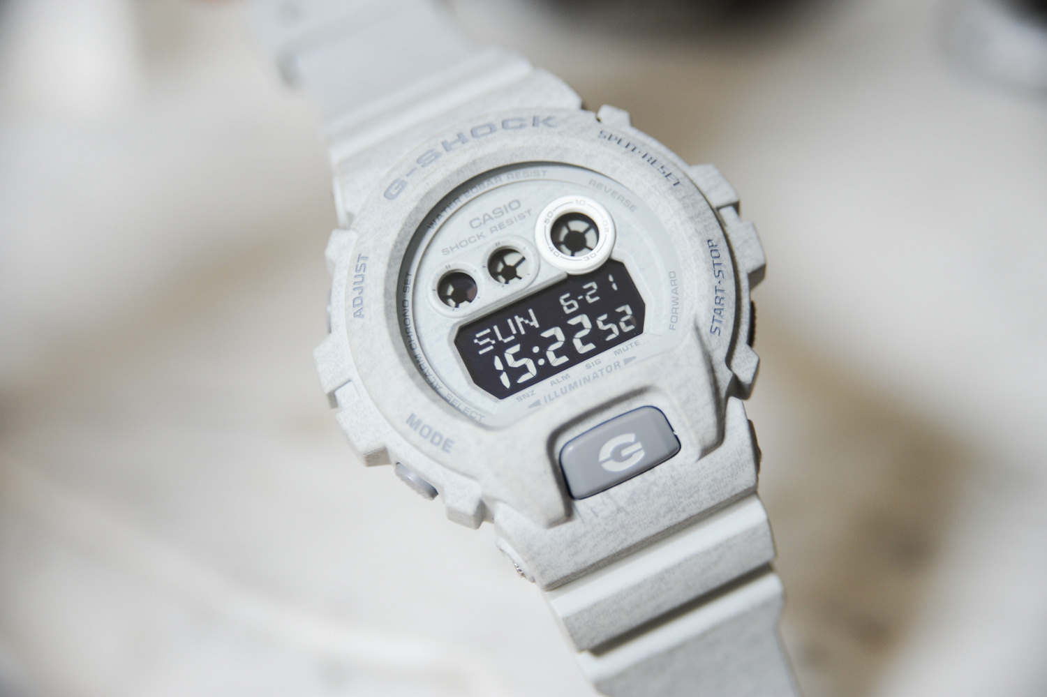 g shock heather (7 sur 16)