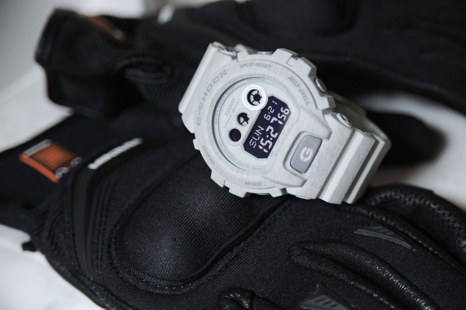 g shock heather (9 sur 16)